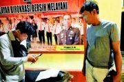 Merasa di Ancam, Legislator Partai Garuda Jimer Munthe Buat Pengaduan Laporan Ke Polres Mentawai