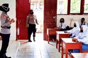 Peduli Generasi Muda, Polwan Bripda Fitria Edukasi Pelajar Tentang Kekerasan Seksual