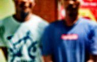 Dua Pelaku Pencurian di Parak Karakah Diringkus Satreskrim Polsek Padang Timur