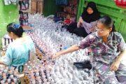 Sejak Pandemi Covid-19, Omset Home Industri Kolesan Water Alami Penurunan Dratis