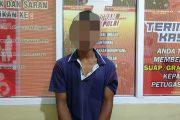 Satreskrim Polres Dharmasraya Berhasil Ungkap Pencurian Motor di Gunung Medan