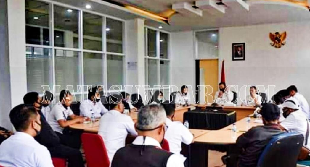 PPDB Online, Padang Panjang Komit Dukung Kebijakan Pemerintah Pusat