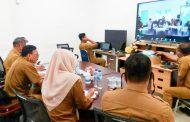 Diluncurkan Kemendes, Pessel Kini Memiliki Tiga Kampus Nagari KoBeDa
