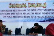 Pemilihan Ketua FKS Diduga Kangkangi Peraturan Permendagri Nomor 34 Tahun 2005
