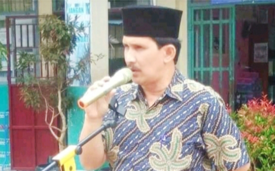 PBM Tatap Muka Untuk SMP di Padang Panjang, Guru di Minta Test Swab