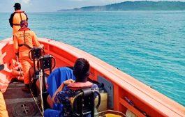 Korban Long Boat Terbalik di Muara Simatalu Berhasil di Temukan Dalam Kondisi Meninggal
