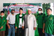 DPC PPP Pasbar Gelar Sosialisasi dan Pembinaan Kader GPK