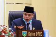 Dengar Pidato Kenegaraan Peringatan Ke 75 HUT RI, DPRD Padang Panjang Gelar Rapat Paripurna