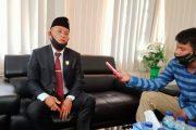 Ketua DPRD :  Anggaran Covid-19 di Mentawai Habiskan 24 Miliar