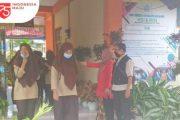 Ikuti Prokes, Beberapa SMP di Padang Panjang Laksanakan Belajar Tatap Muka
