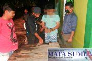 Polres Pasbar Kembali Ringkus Dua Pelaku Narkoba di Lokasi Berbeda