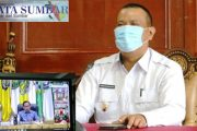 Vidcon Bersama Mendagri, Pertamina Akan Bangun Satu Outlet PertaShop Tiap Kecamatan