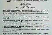 Tingkatkan Transaksi Jual Beli, Pemko Terbitkan SE Belanja Ke Pasar Pusat Padang Panjang