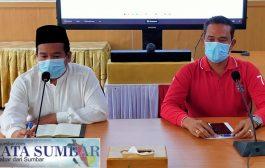 14 Hari di RSUD Mentawai, Pasien Positif Asal Sijunjung Dinyatakan Sembuh