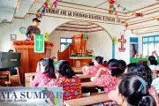Penerapan Prokes di Rumah Ibadah Mulai di Abaikan, Kapolsek Sipora Berikan Himbauan