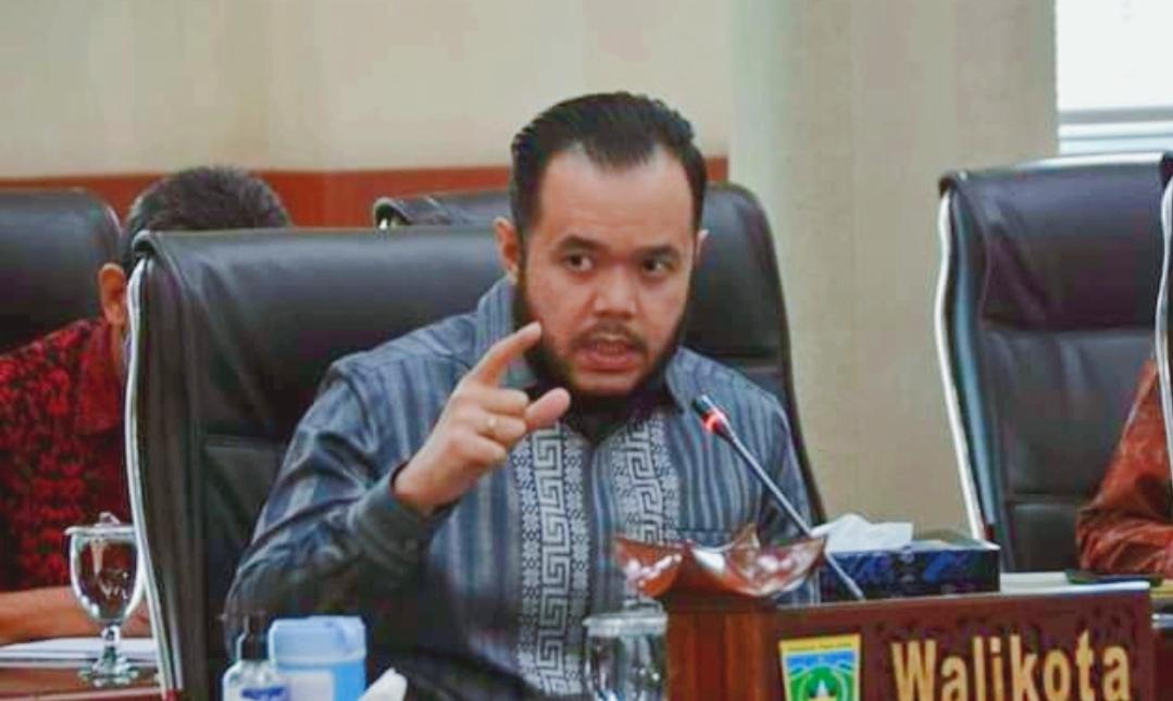 Pemko dan Banggar DPRD Gelar Rapat Pembahasan KUA-PPAS 2020 dan 2021