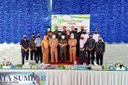Anggota Bamus Terpilih Ikuti Pembekalan Perencanaan Pembangunan Nagari