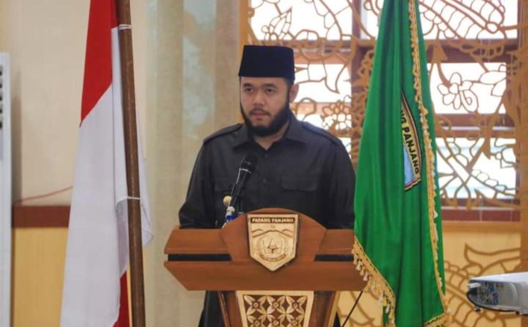 DPRD Padang Panjang Setujui KUA-PPAS Anggaran Tahun 2020