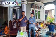 Selain Ekonomi dan Infrastruktur, Rusma Yul Anwar Cita-Citakan Sektor Pendidikan Jadi Pilar Utama di Pessel