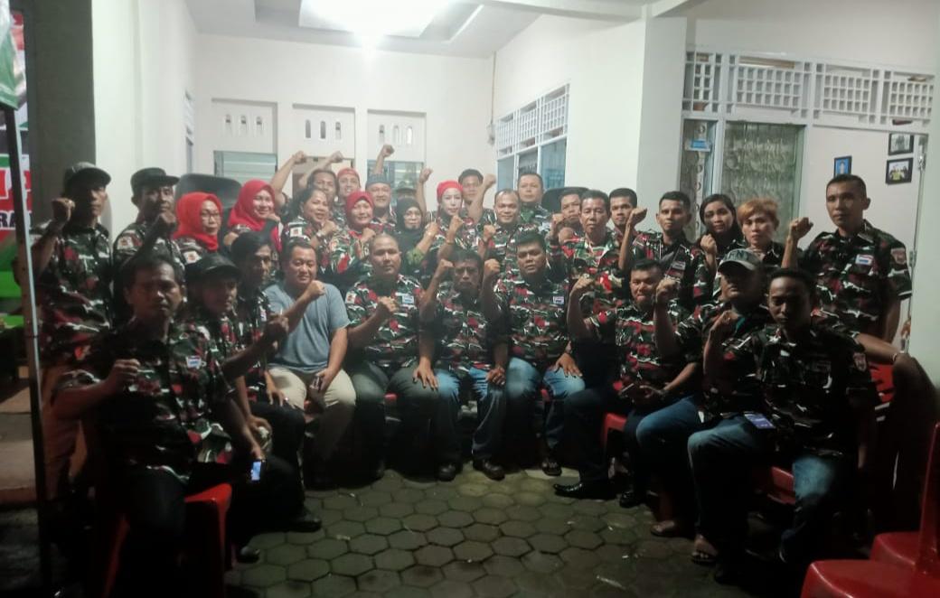 Ketua LMP Sumbar Yonder : Oknum yang Segel Rumah Wakil Bupati Solok Bukan dari LMP SAH