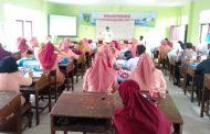 Musyawarah K3S Se-Kota Padang Panjang Kali Ini di Gelar di SDN 13 Balai-Balai