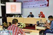 Uji Publik, KPU Padang Panjang Resmi Launching dan Sosialisasi DPS