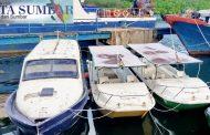 Bantuan Boat Fiber Dari Kementerian Pariwisata Tak di Fungsikan, Ini Respon Komisi III DPRD Mentawai