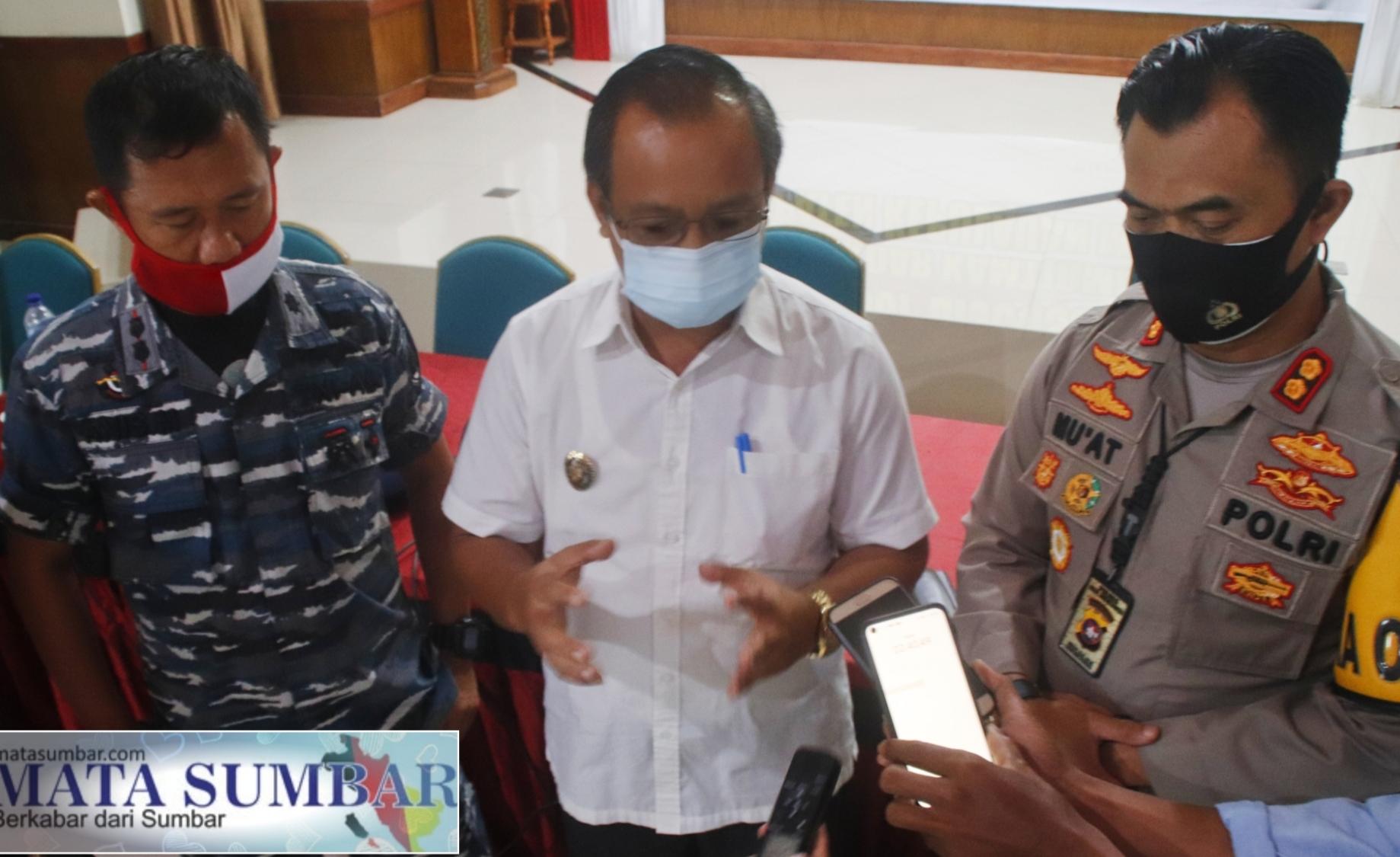 Pokdar Kamtibmas Mentawai di Bentuk, Kapolres Harapkan Jadi Wadah Bagi Masyarakat