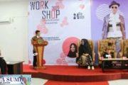Buka Peluang Usaha Mandiri, ISI Gelar Workshop Desain Busana Penganten