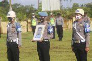5 Tahun Tidak Masuk Dinas, Anggota Polres Mentawai di Berhentikan Dengan Tidak Hormat