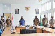 Wako Fadly Sebut Penerima BST di Padang Panjang Hampir 70 Persen