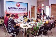 Pilgub Sumbar, Bawaslu Kota Padang Panjang Bentuk Pokja Pencegahan Covid-19