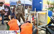Dua Hari Penerapan AKB, Banyak Ditemukan Pelanggar Prokes di Kota Pariaman