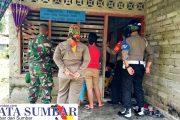 Tak Terima di Berikan Pemahaman Prokes, Kapolsek Sikakap Sayangkan Sikap Petugas Posyandu Paerukat Dusun Taikako Barat