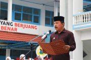 Peringati Hari Santri ke-IV Tahun 2020, Santri Sehat, Indonesia Kuat