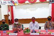 Tingkatkan Kewaspadaan, Sestama BNPB : Bangun Ketangguhan Berbasis Lokal