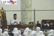 Kegiatan Subuh Mubarqah Kembali di Gelar, Masjid Jihad Semakin Berkah