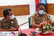 Bertambah 5 Pasien Covid-19 di Mentawai, Muara Siberut 3 Orang dan 2 Tuapejat