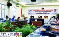 Penyuluhan Bahasa Indonesia Bagi Pelaku Media Massa di Pasbar