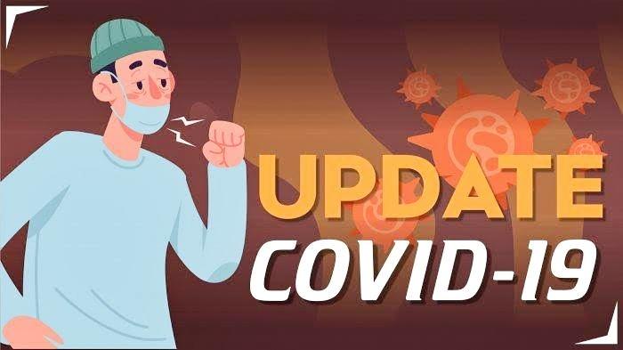 Update Hari Ini, Pasien Positif Covid-19 di Padang Panjang Bertambah 2 Orang