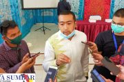 Berkunjung Ke Mentawai, Audy Joinaldy Sebut