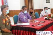 Update : 9 Pasien Positif Bertambah di Mentawai, Total 121, Sembuh 75 Orang