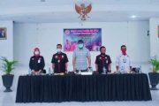 Rakernas Ke-VI JPKP Bakal Digelar di Kota Padang Panjang, Wako Fadly Berikan Apresiasi