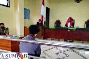 PN Padang Panjang Vonis 7 Hari Kurungan, Pedagang Miras Jenis Tuak Memilih Bayar Denda