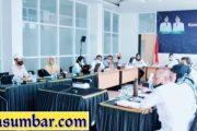 Tampung Aspirasi Publik, Pemko Gelar Konsultasi Publik II Terkait Revisi RT-RW Kota Padang Panjang