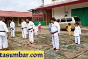 Wujudkan Generasi Tangguh dan Berprestasi, Dojo Gumala Karate Club Didirikan