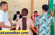 Permudah Warga Mengurus Perkawinan, PN Pasbar Luncurkan Program