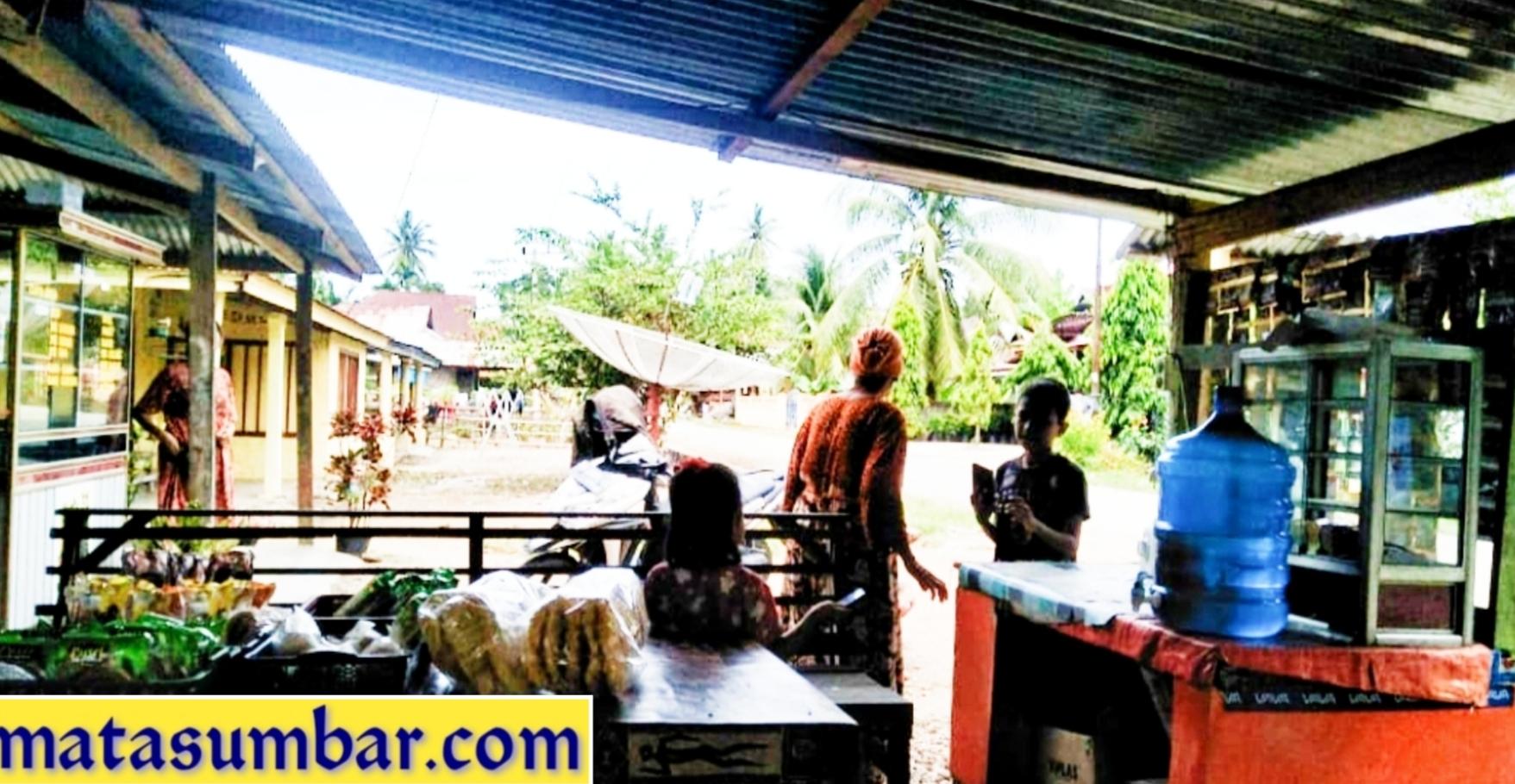 Gempa Magnitudo 5,3 Guncang Pessel, Sejumlah Warga Berhamburan Keluar Rumah