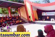 Tiga Tahun Komunitas Palito Tuo Terbentuk Tetap Berkontribusi Untuk Padang Panjang