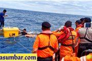 Tim Gabungan SAR Mentawai Berhasil Selamatkan 2 Nelayan di Hantam Ombak